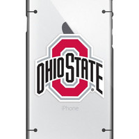Mizco NCAA Ohio State Buckeyes IPhone 6 Ice Case