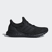 "adidas Ultra Boost 4.0 ""Triple Blackâ€"