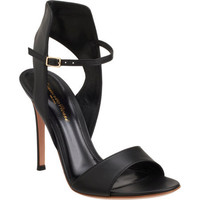 Gianvito Rossi Posted Ankle Strap Sandal at Barneys.com