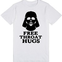 FREE THROAT HUGS | | SKREENED