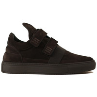 Filling Pieces - Low Top Double Strap
