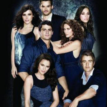 One Tree Hill Poster 24inx36in