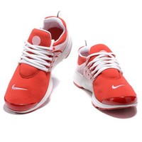 Nike Presto Air Fashion Sport Running Breathable Sneakers Sport Shoes