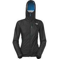 The North Face Defender Jacket - Women's TNF Black,