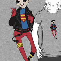 What time is it? Superboy time (1990's)