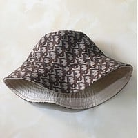 Dior women's fisherman hat