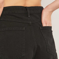 BDG Cheeky Black Hot Pant Shorts - Urban Outfitters