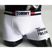 Tommy Men Fashion Comfortable Underpant Brief Panty