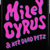 MC And Her Dead Petz by ZVCHWILLIAMS