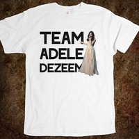 TEAM ADELE DEZEEM