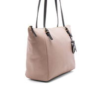 kate spade new york Maya Tote in Toasted Wheat | REVOLVE