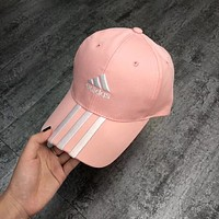 Adidas Embroidered Baseball Cap Hat