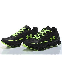 Under Armour Woman Men Fashion Sneakers Sport Shoes