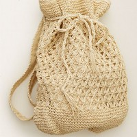 Aerie Women's Backpack (Natural)