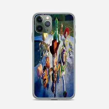 Toy Story 3 iPhone 11 Pro Max Case