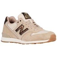 New Balance 696 - Women's at Lady Foot Locker