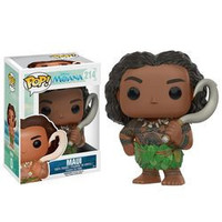 POP! DISNEY 214: MOANA - MAUI