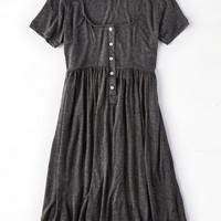 AEO Women's Don't Ask Why Babydoll Dress