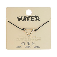Water Symbol Bracelet - Jewelry - New In This Week - Topshop USA