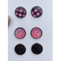Holiday Earring Sets
