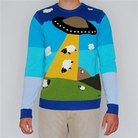 toddland - visitors sweater