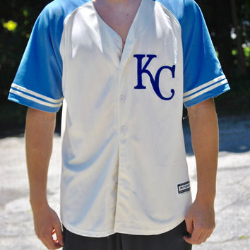 Bo Jackson Kansas City Royals MLB Jersey