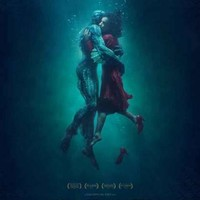 The Shape of Water Movie Poster 11x17