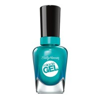 Buy Sally Hansen Miracle Gel Nail Polish Combustealble Online in Canada   Free Shipping