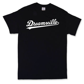 DREAMVILLE T-SHIRTS. J. Cole T-Shirt. Cool Hip Tumblr Shirts. Music Apparel. More colors available! *Actual Buyer photo used!! :)