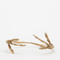 Urban Outfitters - BoyNYC No Trace Left Behind Cuff Bracelet
