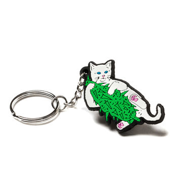 Nermal Nug Key Chain