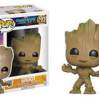 GUARDIANS OF THE GALAXY VOL.2: POP! MARVEL 202 - GROOT