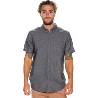 BILLABONG ALL DAY CHAMBRAY SS SHIRT