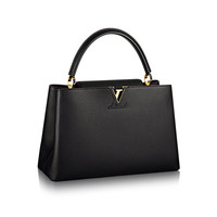 Products by Louis Vuitton: Capucines GM