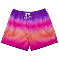 The Mango Decks Swim Trunks by Cabana Bro