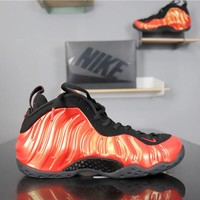 """Air Foamposite One """"Habanero Red"""""""