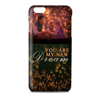 Disney Tangled You Are My New Dream 3D Iphone | 4s | 5s | 5c | 6s | 6s Plus | Case