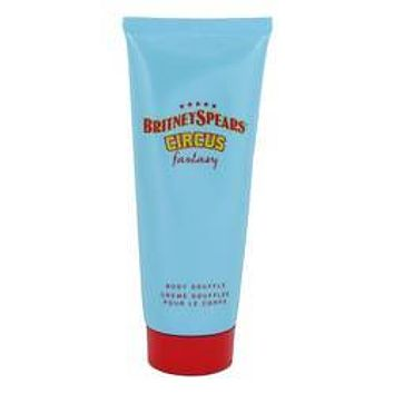 Circus Fantasy Body Souffle By Britney Spears