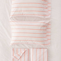 Neon Stripe Sheet Set | Urban Outfitters
