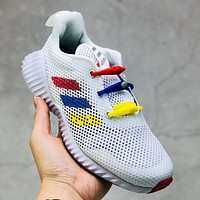 Adidas FortaRun Hickies Girls Boys Children Baby Toddler Kids Child Fashion Casual Sneakers Sport Shoes