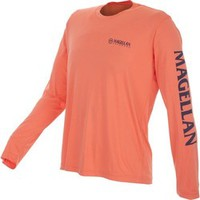 Academy - Magellan Outdoors™ Men's Graphic Long Sleeve T-shirt