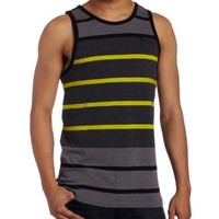 Zoo York Men's Fresh Meadow Tank Top