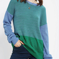 Coincidence & Chance Colorblock Sweater