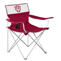 Indiana Hoosiers Portable Folding Chair