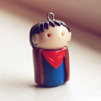 Merlin Charm from the BBC SHOW MERLIN