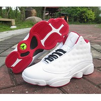 Air Jordan 13 men's and women's sports basketball shoes