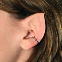 Small Elf Ears- Lord of the Rings, LARP, costume