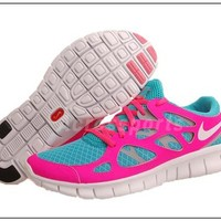 Nike Wmns Free Run 2 Womens Running Shoes 7 Colors to Select