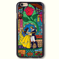 Beauty and The Beast Protective Phone Case For iPhone 7 7 Plus case, 70884