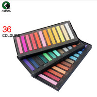 Soft Pastels Crayon Painting Crayon Art 12/24/36/48 Colors Soft Pastel Colors Pastel Drawing Soft Pastel Chalk Art Pastels Art Supplies
